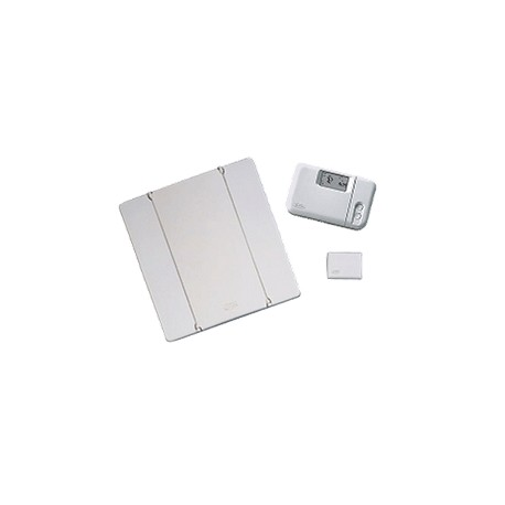 Thermostat multizones Carrier ComfortZone II - 4 Zones -