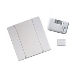 Thermostat multizones Carrier ComfortZone II - 2 Zones ZONECC2KIT01-B