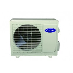 Carrier Comfort Ductless Air conditioner 38MFC012---3