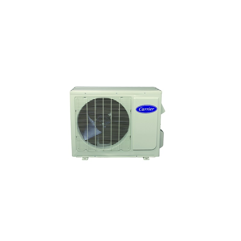 Carrier Comfort Ductless Air Conditioner 38mfc012 3