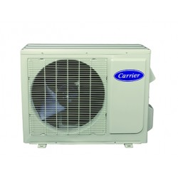 Carrier Ductless Heat Pump Comfort 38MFQ012---1