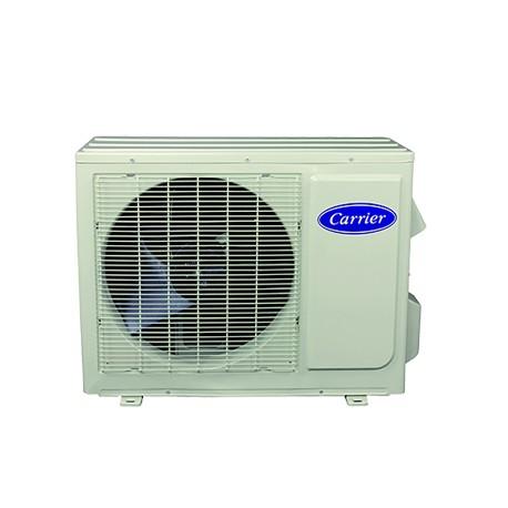 Carrier Ductless Heat Pump Comfort 38MFQ009---1