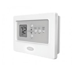 Carrier Programmable Thermostat Comfort TC-PAC01-A Carrier Programmable Thermostat