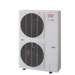 Toshiba-Carrier Commercial High Wall Heat Pump RAV-SP180AT2-UL