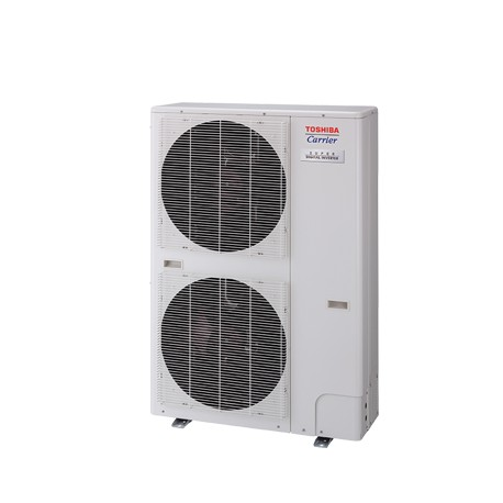 Toshiba-Carrier Commercial High Wall Heat Pump RAV-SP180AT2-UL