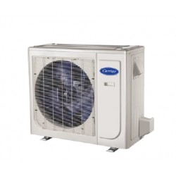 Carrier Commercial Heat Pump 38MBQB48---3