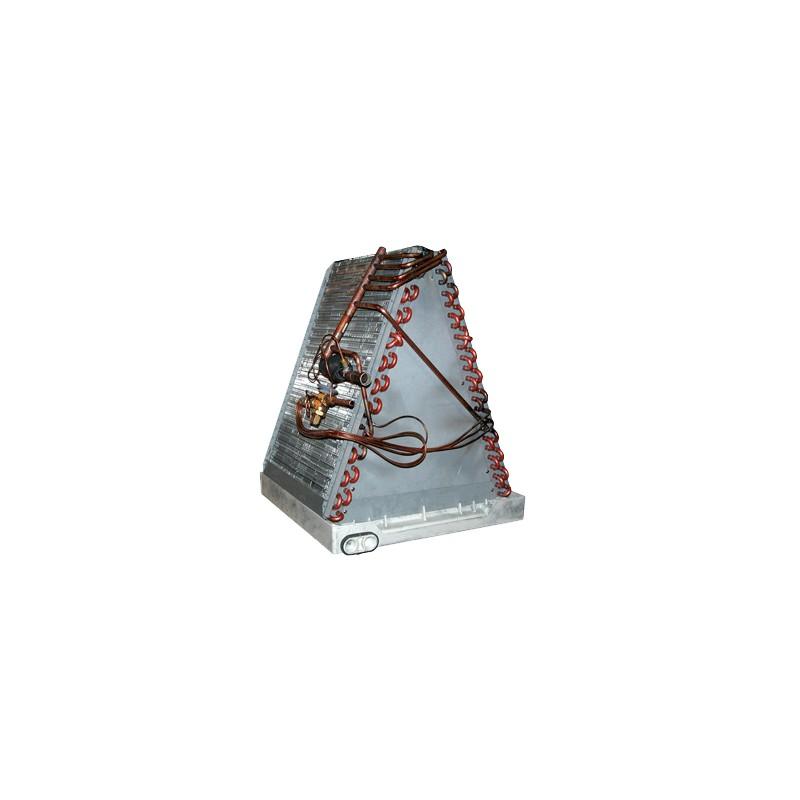 Carrier Uncased Evaporator Coil Capvu1814ala Tran