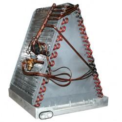 Carrier Uncased Evaporator Coil CAPVU3017ALA