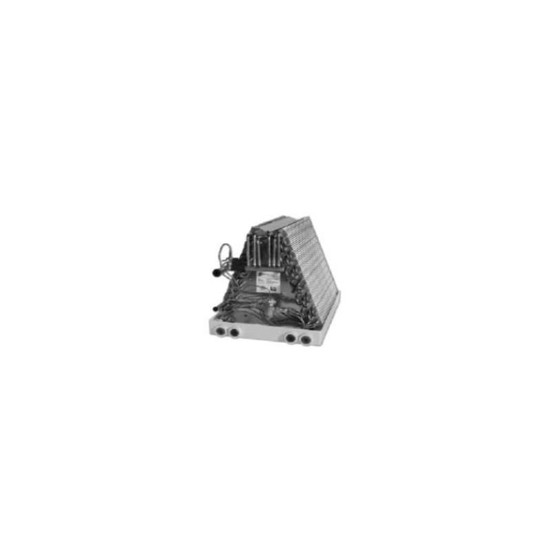 Carrier Uncased Adp Evaporator Coil Hg34936a155a0004ap