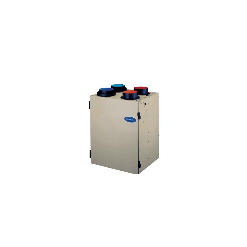 Carrier Heat Recovery Ventilator Hrvxxlvu1330 Tran