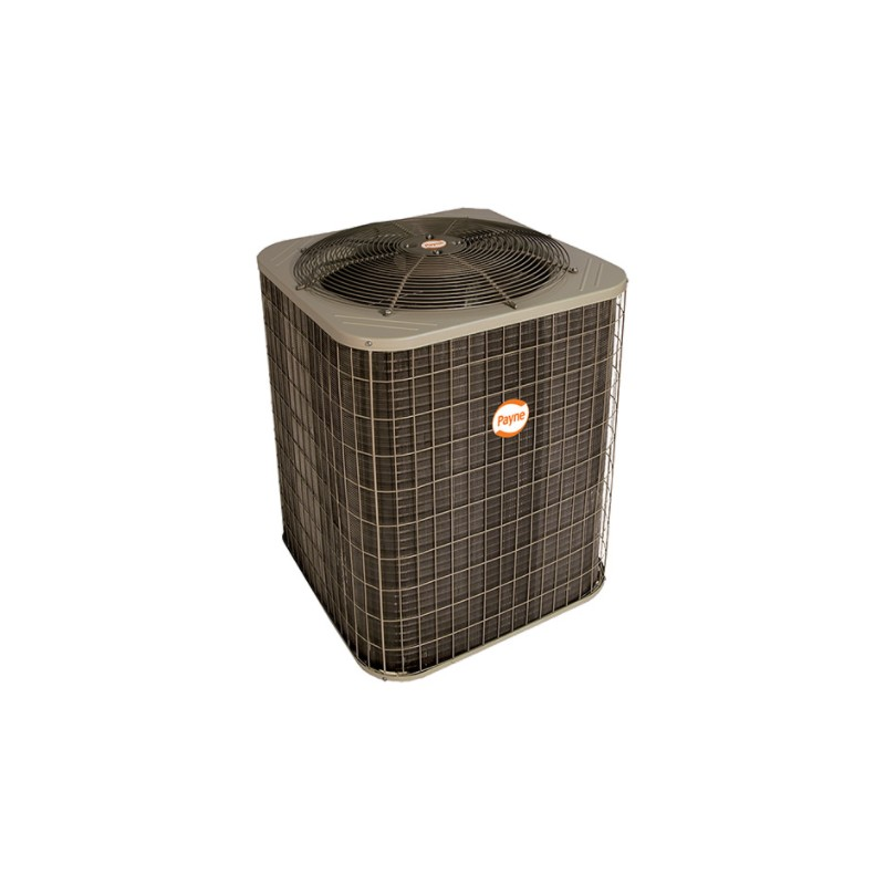 Payne Central Air Conditioner Pa13na03600ng Tran