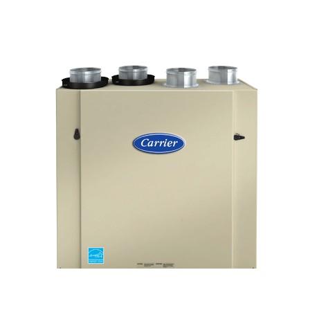 Ventilateur récupérateur de chaleur Carrier Performance HRVXXSVU1157