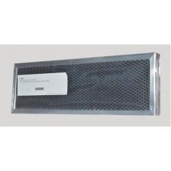 Filtre au charbon pour filtre électronique Carrier 1156-3