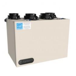 Ventilateur récupérateur de chaleur Fantech FLEX100H