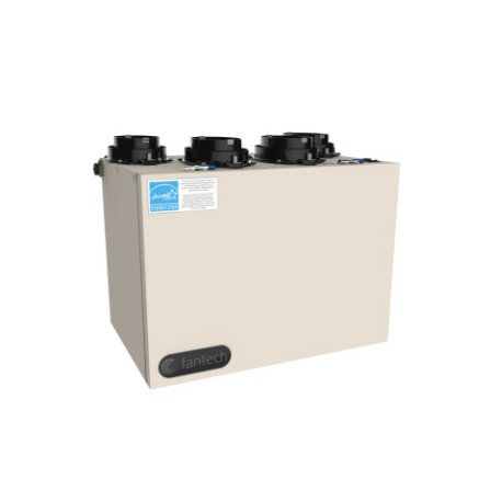 Fantech Heat Recovery Ventilator FLEX100H